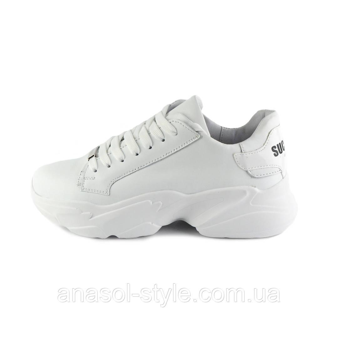 Кроссовки Ditas 121 ARS 560326 белые