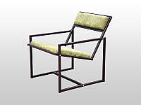 Кресло в стиле лофт, фото 1