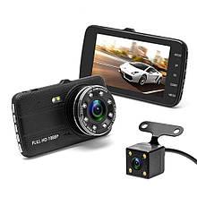 Автомобильный видеорегистраторDVR T805/CT520/S162 камеры