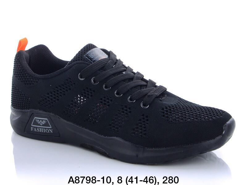 Кроссовки Bonote A 8798-10