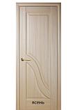 Двери межкомнатные Маэстра Амата Новый Стиль ПВХ глухие 60, 70, 80, 90, фото 2