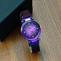 Dior Diamond Gradient Violet