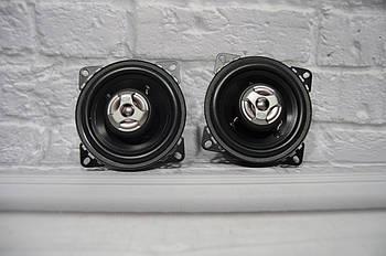 Авто-акустика Boschmann BM AUDIO XW-432FR 230W 10 см 2-х полосная (динамики)