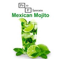 Набор для замеса жидкости Pro Flavors Mexican Mojito 100 мл.