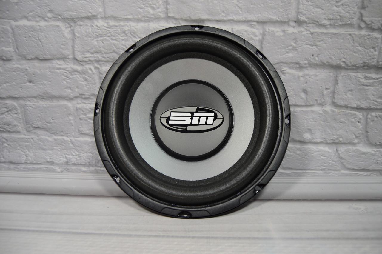 """Сабвуфер BOSCHMANN BM Audio V-1040XYB 400W 10"""""""