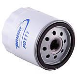 Фильтр масляный 2.0/2.2/2.5/2.8/3.1/3.4/3.8/4.3L PRONTO PO111 Chevrolet Lumina Venture Cavalier Corsica, фото 2