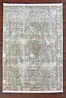 Рельефный бежевый ковер, фото 1