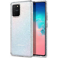 Чехол Spigen для Samsung S10 lite, Glitter Crystal (ACS01199)