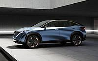 Новый электромобиль Nissan может повторить успех Leaf