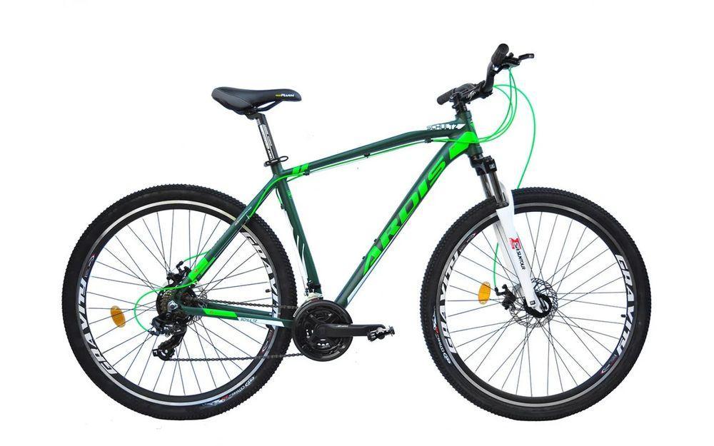 Велосипед ARDIS 29 MTB AL SHULTZ рама 19