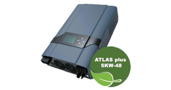 Инвертор ATLAS plus 5KW-48-VM