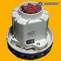Мотор для моющего пылесоса зелмер