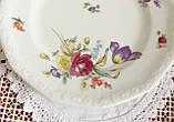 Коллекционная фарфоровая тарелка, Rosenthal, кoллекция Маriа Sommerstraus, Германия, фото 3