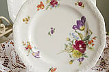 Коллекционная фарфоровая тарелка, Rosenthal, кoллекция Маriа Sommerstraus, Германия, фото 2
