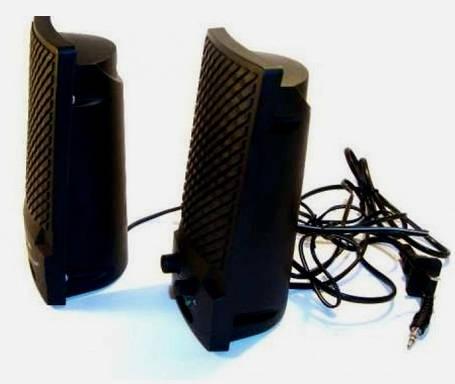 """Колонки для ПК """"LGS-1500"""" Black, фото 2"""