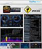 Сканер адаптер для диагностики авто чтение и обнуление ошибок Bluetooth корпус Standart, фото 8