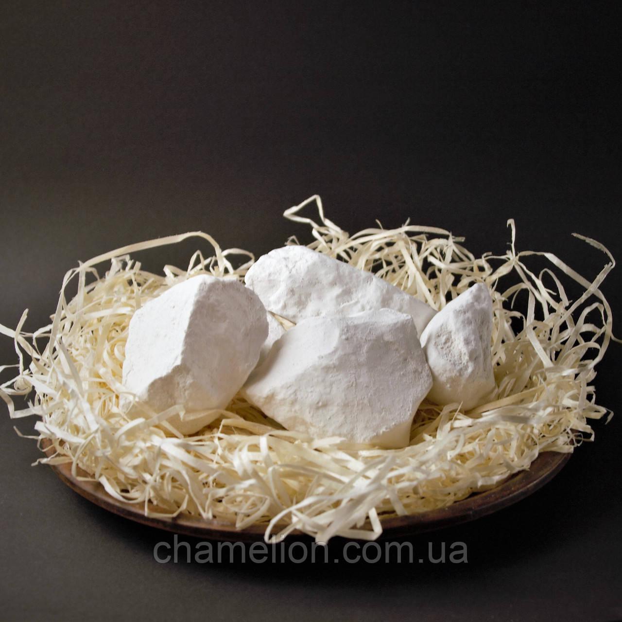 Крейда харчова Кам'янка 1 кг (Мел пищевой Каменка 1 кг)