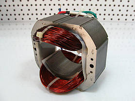 Статор газонокосилки Grunhelm EM-6118B, фото 3