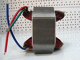 Статор газонокосилки Grunhelm EM-6118B, фото 2