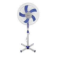 Напольный вентилятор Domotec MS-1621 с таймером и пультом