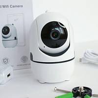 IP WiFi камера видеонаблюдения 1080p 2.0 Mp уличная поворотная CAD Y13G с датчиком движения