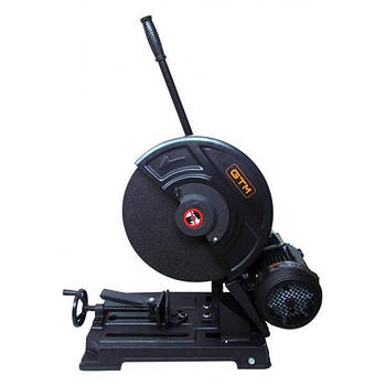 Монтажная пила GTM CM-2600/380CI