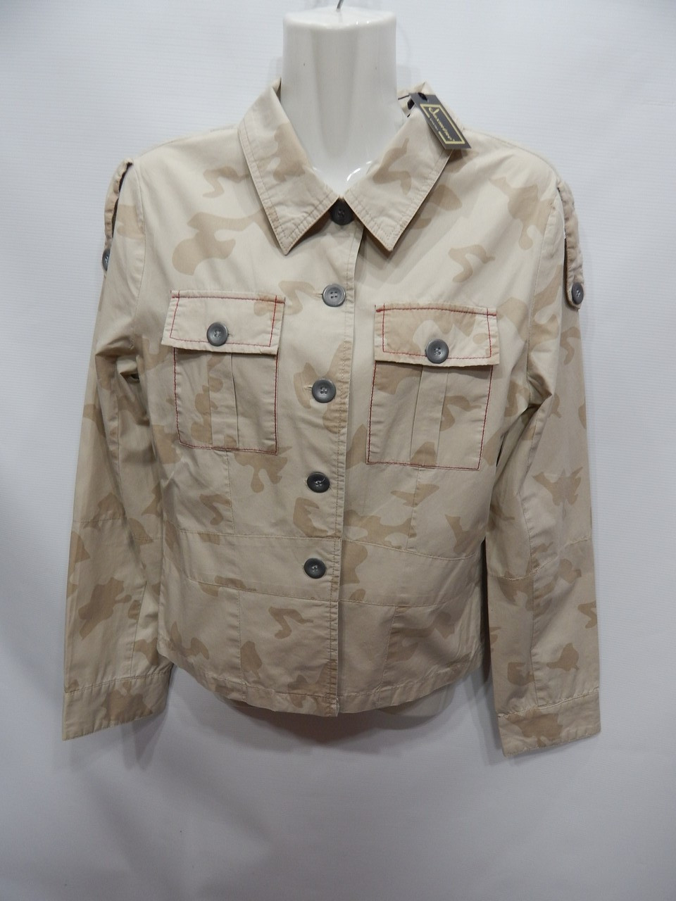 Куртка-вітровка жіноча легка EKSEPTION р. 44-46 018GK