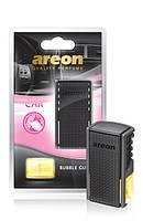Ароматизатор Areon Car Blister 8 мл Бабл гум Bubble Gum ACB05