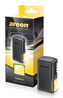 Ароматизатор Areon Car Blister 8 мл Ваніль Vanilla ACP08