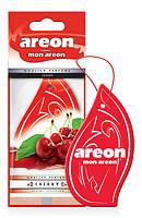 Ароматизатор Areon Mon сухий листочок Вишня Cherry MA26