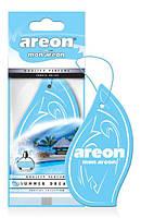 Ароматизатор Areon Mon сухий листочок Лiтня мрiя Summer Dream MA18