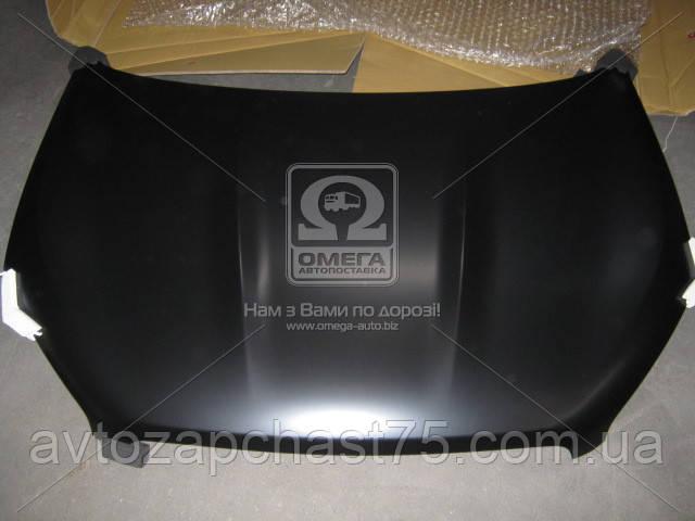 Капот Nissan Qashqai с 2010 года выпуска , производитель Tempest, Тайвань