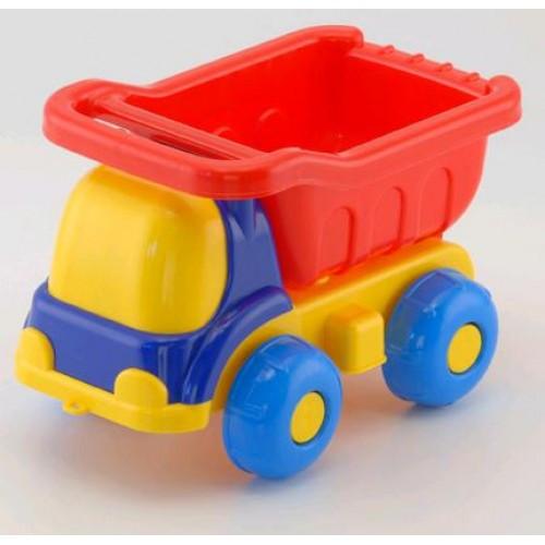 Машина Пчелка №1 COLOR plast (1/12) 250 * 160 * 160