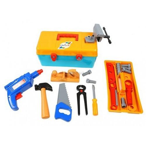 Инструменты Маленький столяр ящик 938 320x180x145 мм (Орион)