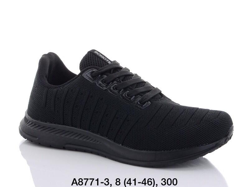 Кроссовки Bonote A 8771-3