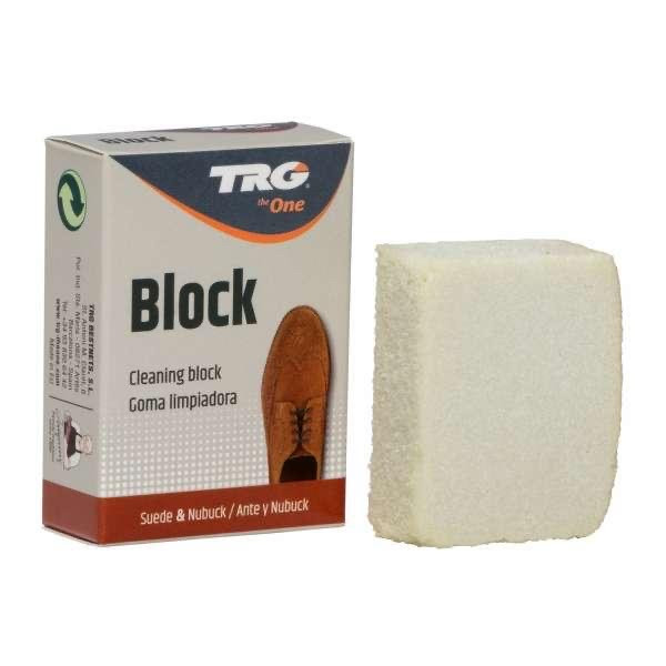 Ластик для замши TRG Block