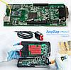 Мультимарочный диагностический сканер Delphi DS150E USB + Bluetooth, универсальный автосканер, двухплатный, фото 3
