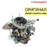 Карбюратор ВАЗ 2103 2105 2106 (двигатель 2103 и 2106 1,5-1,6 литра) Пекар