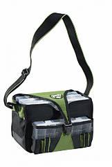 Сумка для рыболовных снастей Spinn bag Premium S Brand: Mivardi