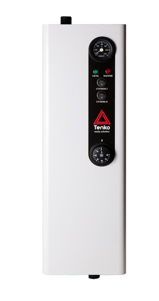 Электрический котел (Tenko Эконом) мощность 9кВт- 380В