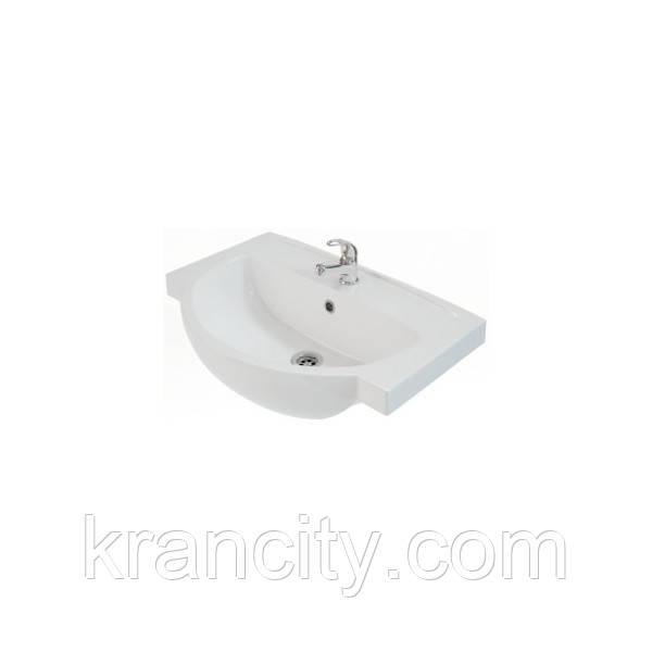 Керамическая раковина Kolo Freja 65 L71965000 (для мебели)
