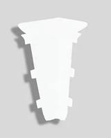 Внутренний угол Dekor Plast LL001 Белый