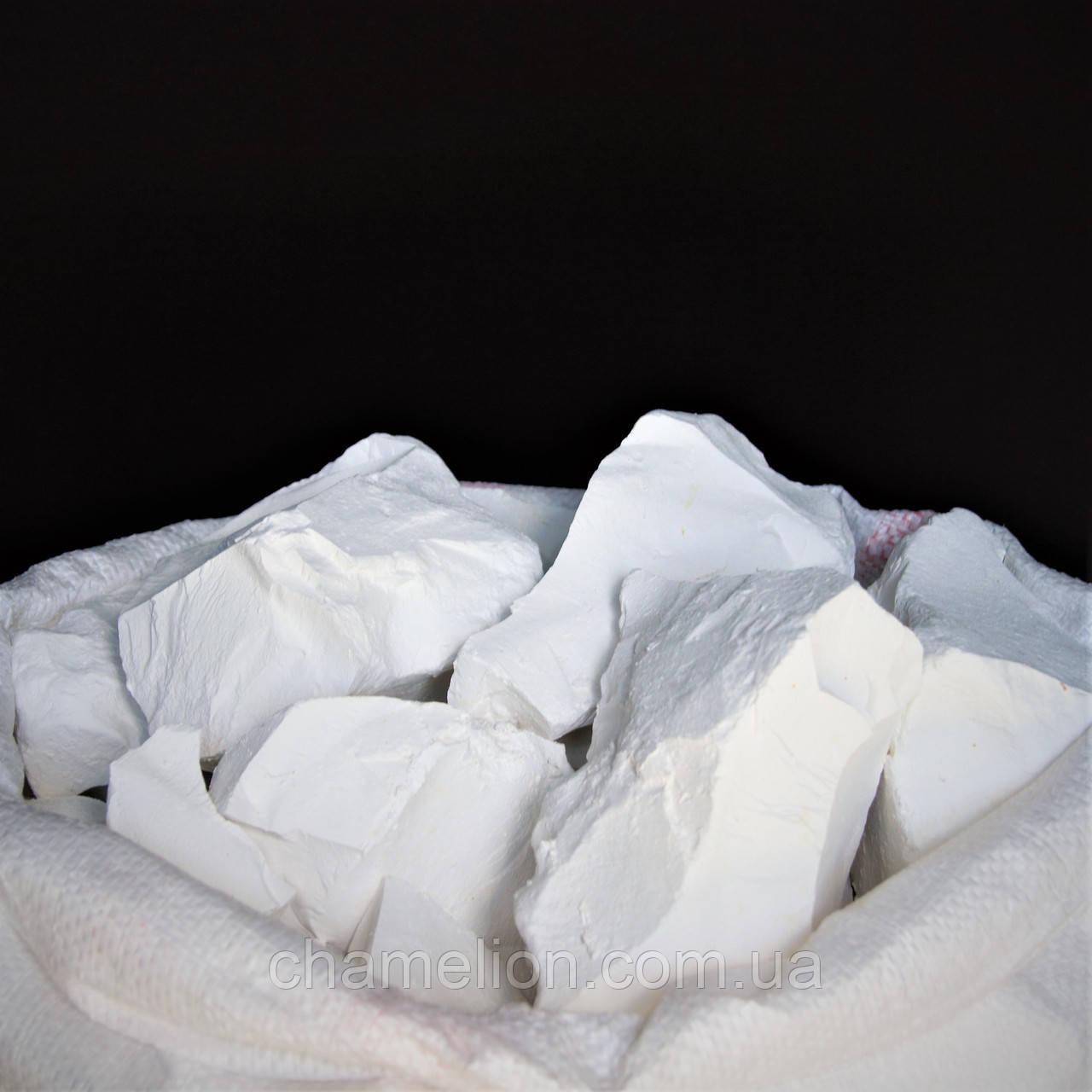 Крейда біла кускова (Мел белый кусковой)