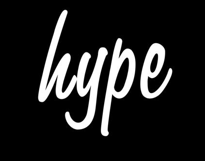 HYPE 60мл