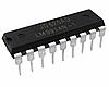 Драйвер линейных светодиодных индикаторов, LM3914N-1/NOPB, [DIP-18]