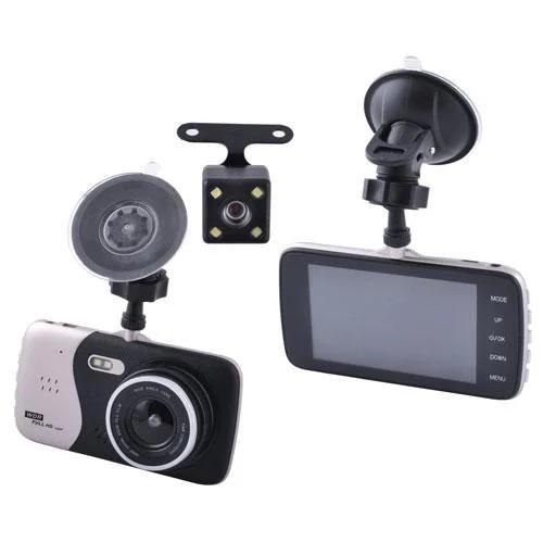 Автомобильный видеорегистратор с камерой заднего вида DVR CT 503
