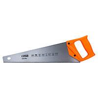 Ножовка по дереву 400мм 7TPI GRAD (4401845)
