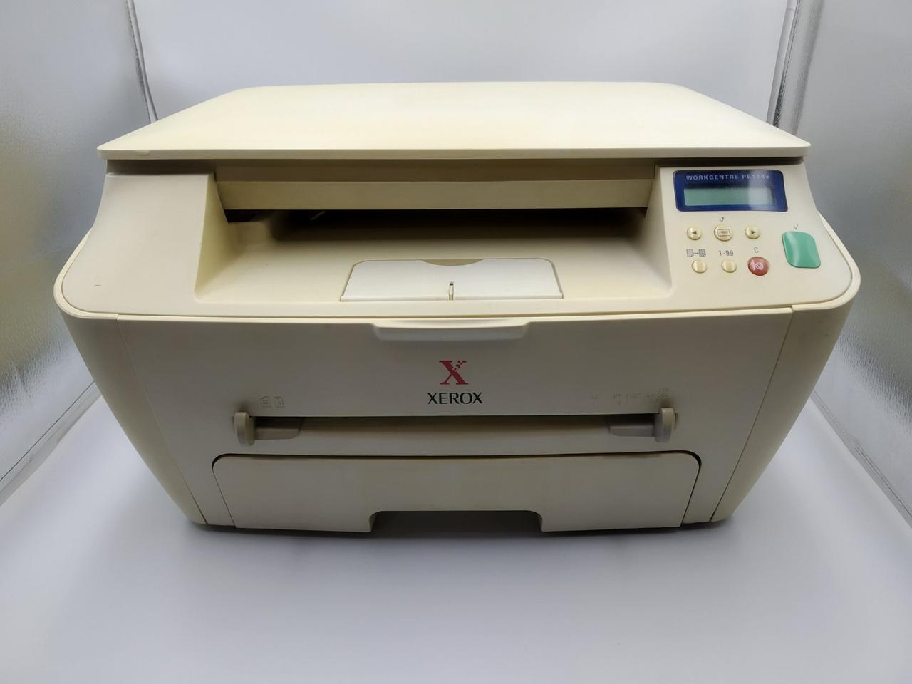 МФУ Xerox WorkCentre PE114eНет в наличии