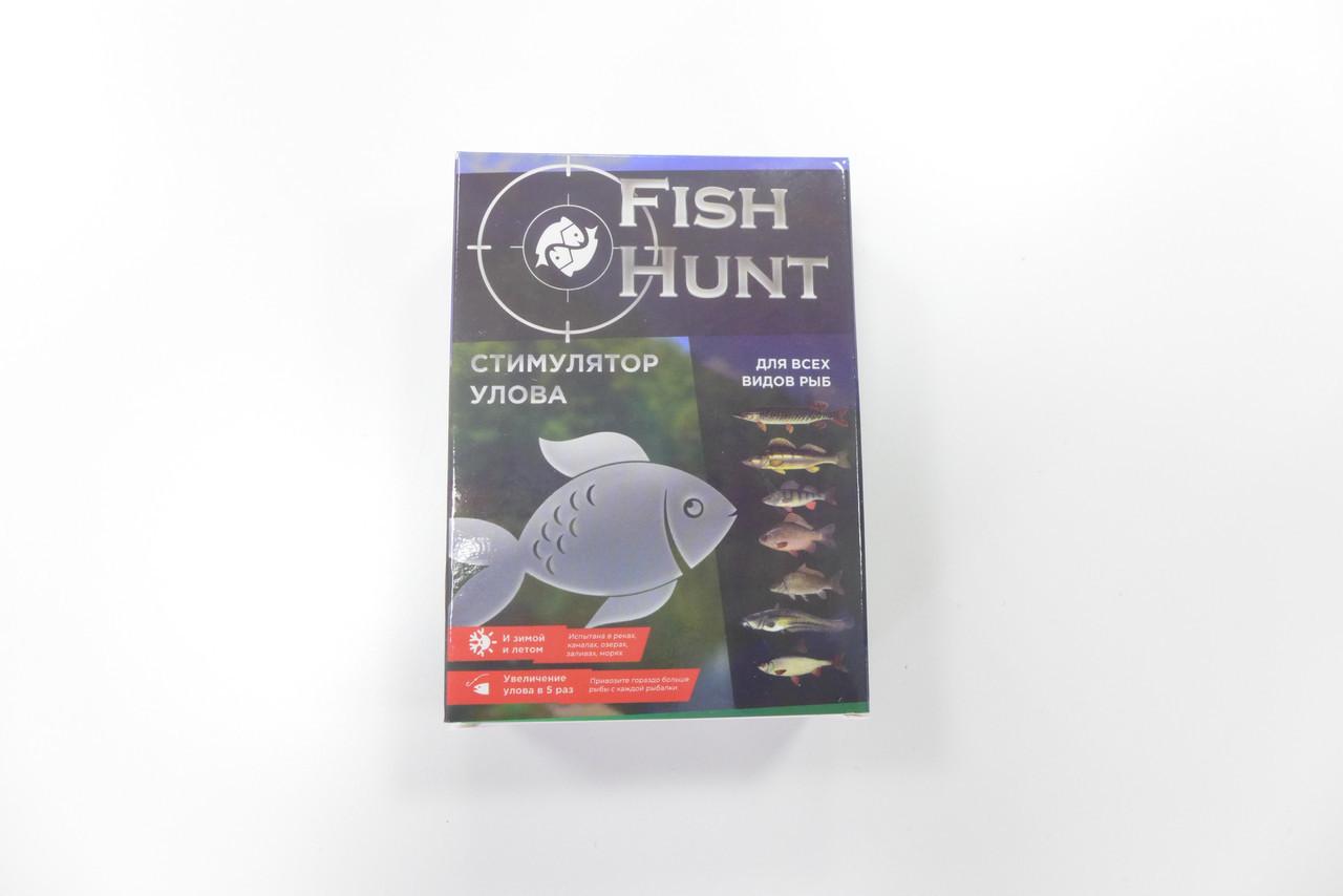 Fish Hunt - Активатор клёва