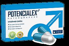 Potencialex (Потенциалекс) - Капсулы для повышения потенции